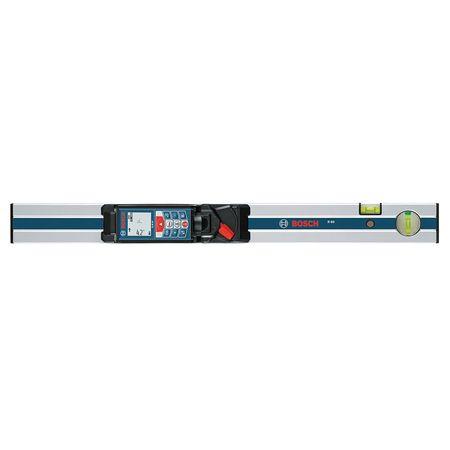Laser Distance Measurer/Level Rail