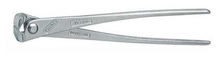 Knipex Precision Nippers 10in.L. Gray