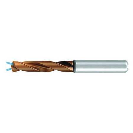 Emuge Screw Machine Drill 13.45mmSize ALCR T37