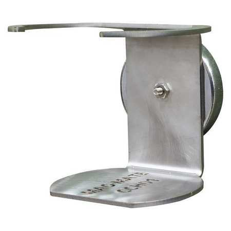 4.90//95 lb MAG-MATE MX5000B Plated Cup Magnet with 1//4-20 Bolt
