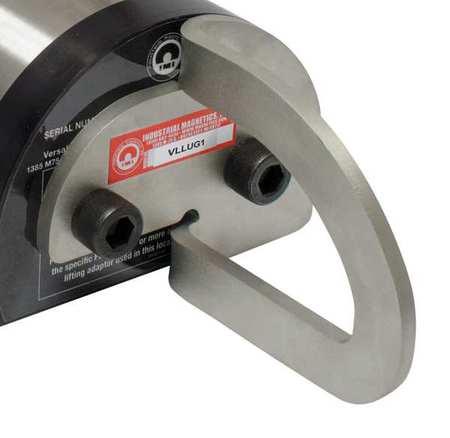 Mag-Mate Lift Magnet Adaptor 4 In OAL