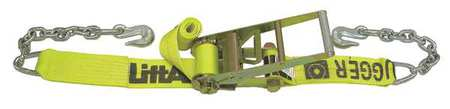 Lift-All Tiedown Rtcht Strap Asmbly Chain Anchor Type 20488