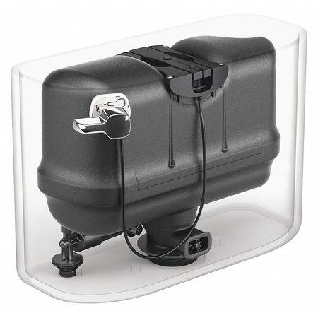 Sloan Flushmate Pressure Assist Flushing System 1 6gpf M