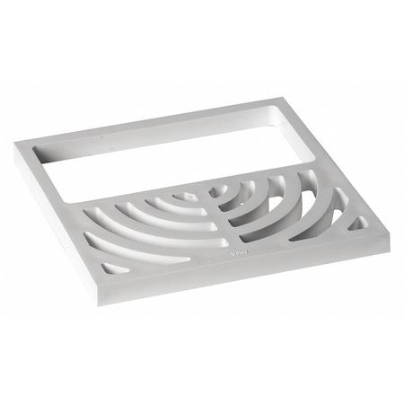 Sani lav stainless steel floor drain 250 for 12 x 12 floor drain grate