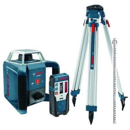Laser Level Kit,2 Class,600 rpm,Exterior