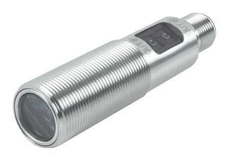 Photoelectric Sensor Cylindrical Diffuse Model OGT500 by USA Ifm Photoelectric Sensors