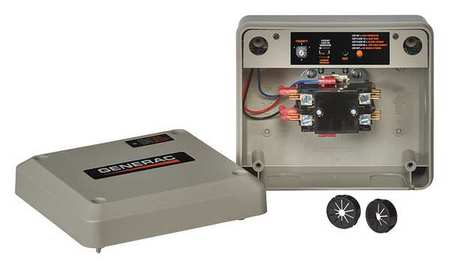Smart Management Module Gray by USA Generac Electrical Generator Accessories