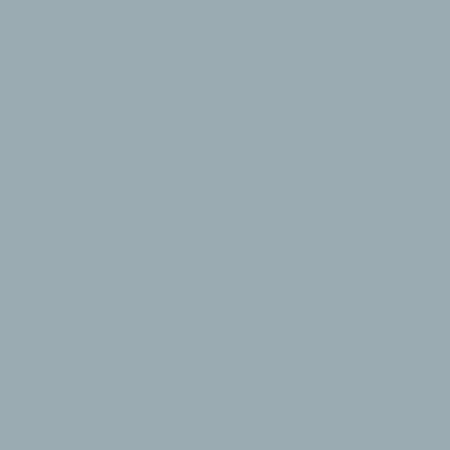 Russian Blue Interior Paint, Semi-gloss, 1 Gal.
