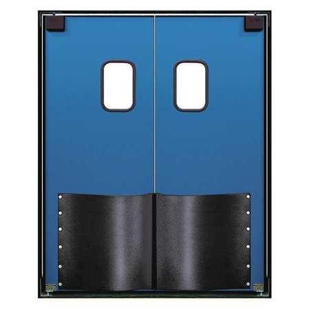 Chase Swinging Door 8 x 8 ft Royal Blue PR