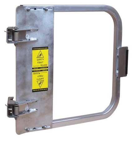 PS Safety Gate 25-3/4 to 29-1/2 In Alum