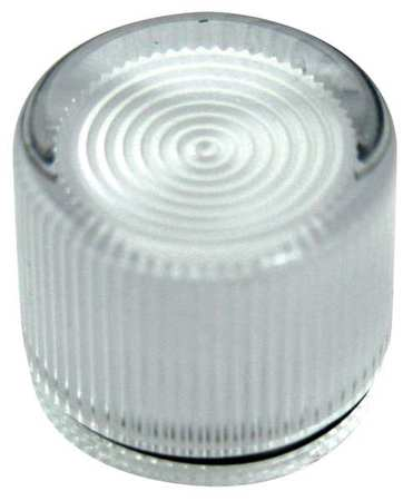 Push Button Cap Illuminated 30mm Clear Model 10250TC25 by USA Eaton Electrical Pushbutton Accessories