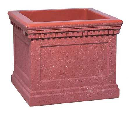 Wausau Planter Square 36in.Lx36in.Wx30in.H