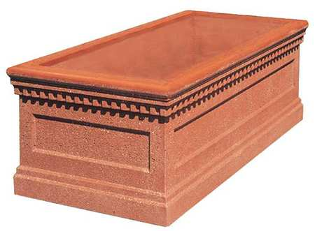 Wausau Planter Rectangle 72in.Lx30in.Wx30in.H