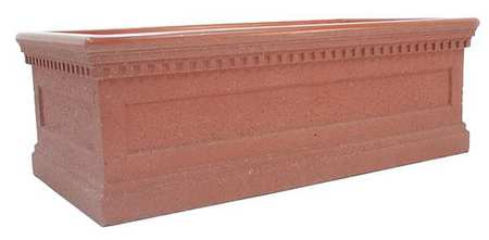 Wausau Planter Rectangle 72in.Lx36in.Wx24in.H