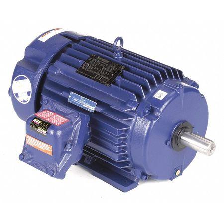 HazLoc Motor 10 HP 1765 RPM 230/460V by USA Marathon Hazardous Location Motors