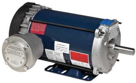HazLoc 1 HP 1725 RPM 575V by USA Marathon Hazardous Location Motors