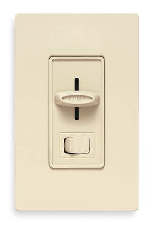 Lighting Dimmer Slide 3 Way 8A 120V by USA Lutron Electrical Lighting Dimmers