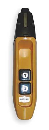 Harrington Two-Button Pendant For 4DFL1-4DFL6