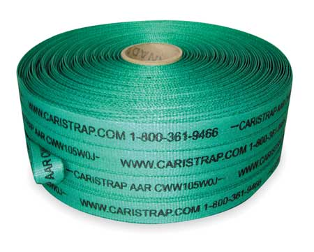 Strapping Polyester L PK2 656 ft