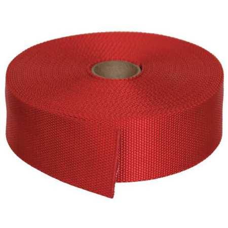 Bulk-Strap Bulk Webbing 51 ft. x 1-1/2 In. 5700 lb