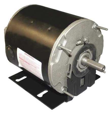 Mtr 3 Ph 1/4hp 1725 200 230/460 Eff 74.8 by USA Century HVAC Belt Drive Motors