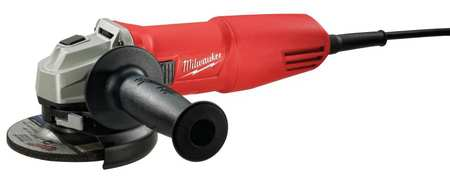 4FTH2 Angle Grinder, 4-1/2 In.