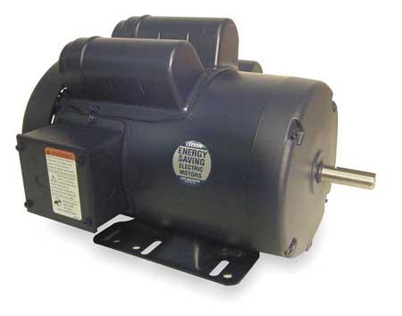 50 Hz Motor 1 1/2 HP 1425 110/220 V 56H by USA Leeson AC 50 Hz Motors