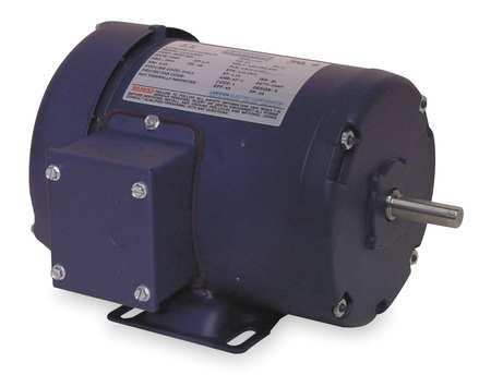 50 Hz Mtr 3 Ph 1/3hp 1425 220/380 440 56 by USA Leeson AC 50 Hz Motors