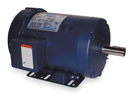 50 Hz Mtr 3 Ph 2hp 2850 220/380 440 145T by USA Leeson AC 50 Hz Motors