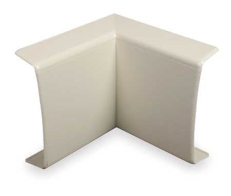 Internal Elbow Ivory PVC Elbows Model 2317 by USA Legrand Electrical Raceway Fitting Accessories