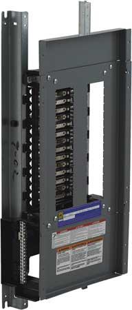 Panelbrd Interior 100A 208Y/120V Model NQ430L1 by USA Square D Panel Board Accessories