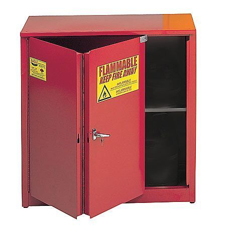 cabinet members eagle flammable safety cabinet 30 gal 3010 12972