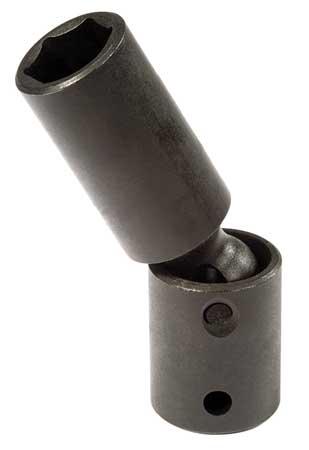 Proto Flex Impact Socket 1/2 In Dr 21mm 6 pt