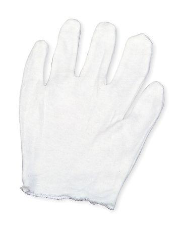 Reversible Gloves,cotton,mens,pk12