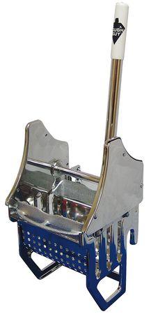 TOUGH GUY - Mop Wringer, 8 oz. to 16 oz., Silver