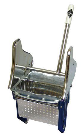 TOUGH GUY - Mop Wringer, 16 oz. to 24 oz., Silver