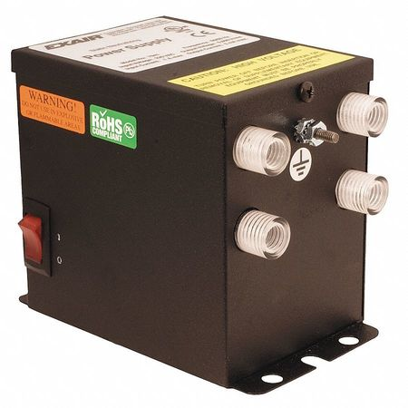 Power Supply 230V Input 5000 VAC Output by USA Exair Electrical AC DC Power Supplies