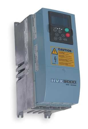 Variable Frequency Drive 1.5HP 380 500V by USA Eaton NEMA Rated Enclosure Motor Drives