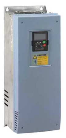 Variable Frequency Drive 25 HP 208 240V by USA Eaton NEMA Rated Enclosure Motor Drives