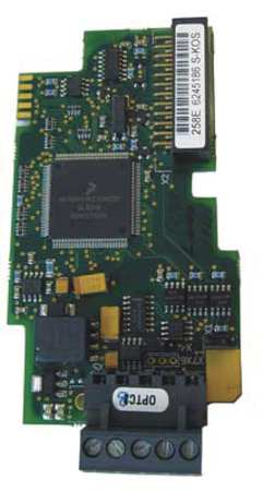 Communication Card Siemens Apogee FLN by USA Eaton Adjustable Frequency Motor Drive Accessories
