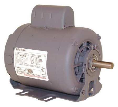 Motor Cap St 3/4 HP 1725/1140 115 56 ODP by USA Century HVAC Belt Drive Motors