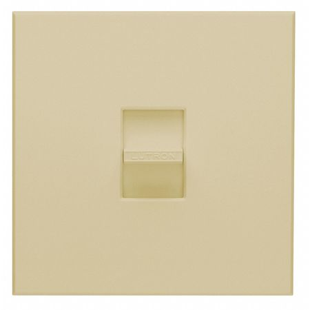 Lighting Dimmer Slide 1 Pole 2000W by USA Lutron Electrical Lighting Dimmers