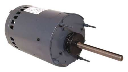 Condenser Fan Motor 3/4 HP 1075 rpm 60Hz Model C661V1 by USA Century Permanent Split Capacitor Condenser Fan Motors