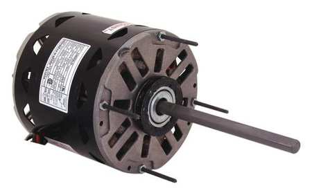 Century motor psc 1 3 hp 1625 rpm 115v 48y oao for Blower motor capacitor symptoms