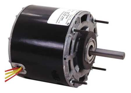 Century motor psc 1 8 hp 1075 rpm 115v 42y oao 9644 for Blower motor capacitor symptoms