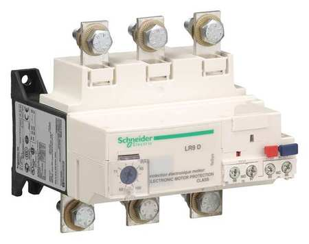 Ovrload Rely 90 to 150A Class 10 3P 690V by USA Schneider Electrical Motor Overload Relays