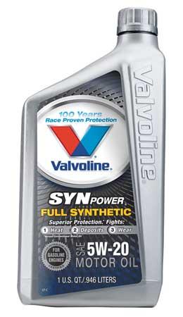 Full synthetic oil usa for Valvoline motor oil coupons