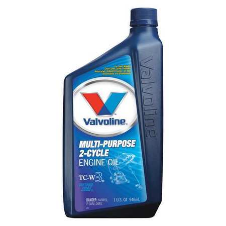 Valvoline Durablend Synthetic Blend 5w20 1 Qt Vv317