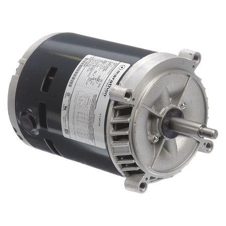 Mtr 3 Ph 1/3 HP 3450/2850 208 230/460 by USA Marathon Jet/Well Pump Motors
