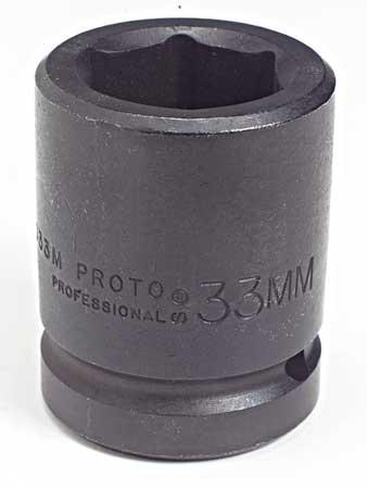 Proto Impact Socket 1 In Dr 75mm 6 pt
